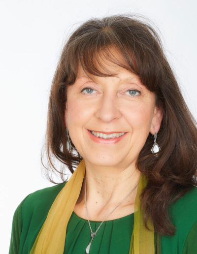 Erika Vogel