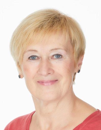 Eva Kneissl