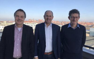 Horch amol – Podcast bei den Nürnberger Nachrichten