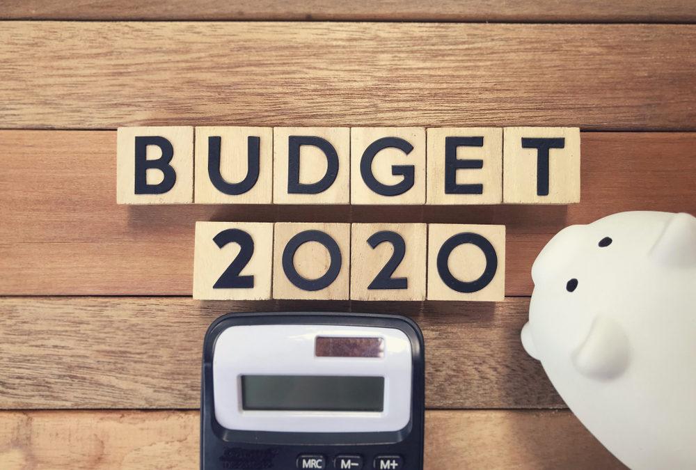 Haushaltsrede zum städtischen Haushalt 2020 – Martin Grand