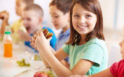 Mehr gesundes und leckeres Essen für unsere Kinder in Laufer Kitas und Schulen