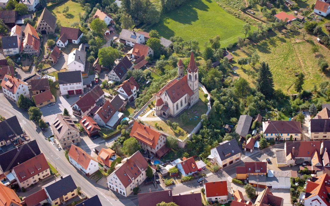 Lebensqualität in unseren Ortsteilen weiterentwickeln