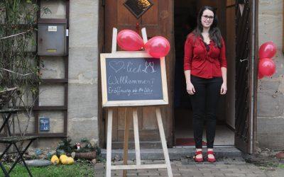 Überzeugendes Engagement für fränkische Gastfreundschaft und Dorf-Kultur mit Zukunft